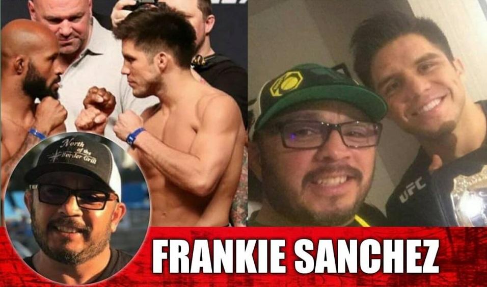 Frankie Sanchez