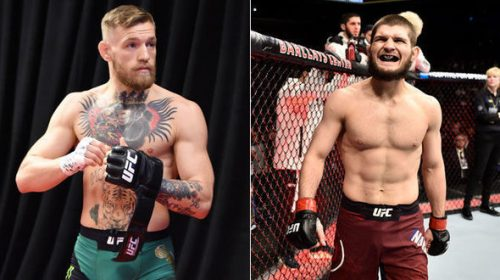BREAKDOWN: McGregor vs. Nurmagomedov – Is it the biggest fight ever?