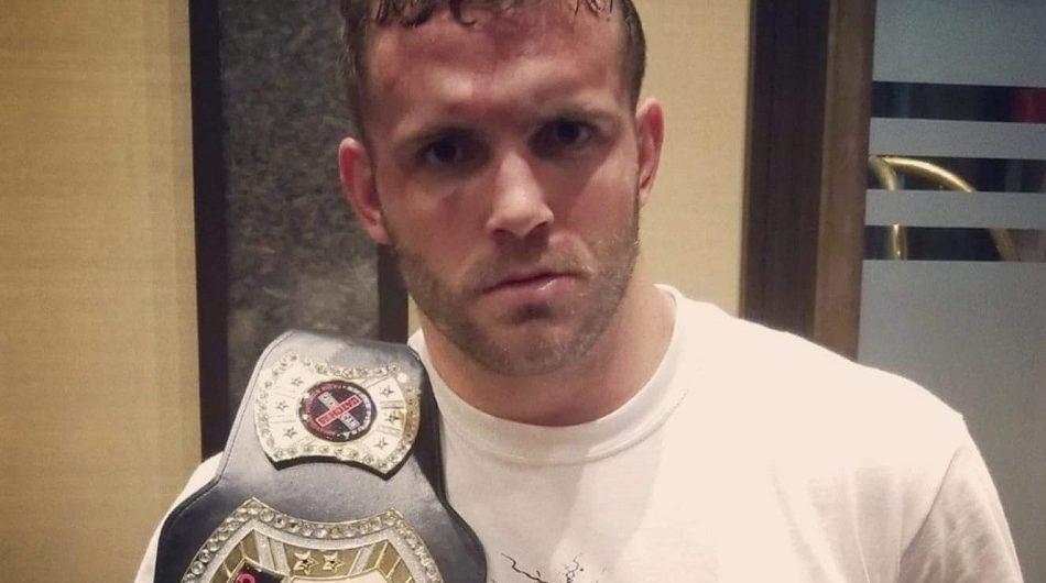 Catch Wrestling World Champion Curran Jacobs Challenges Gordon Ryan and Garry Tonon