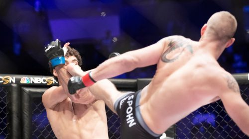 PFL 5, Professional Fighters League