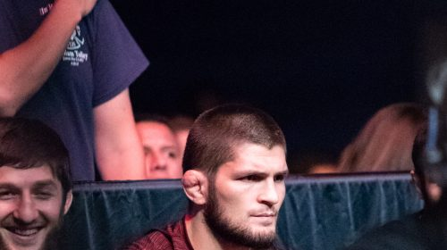 PFL 5, Professional Fighters League, Khabib Nurmagomedov