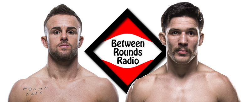 Between Rounds Radio - Episode 139 - Cody Stamann and John Gunther