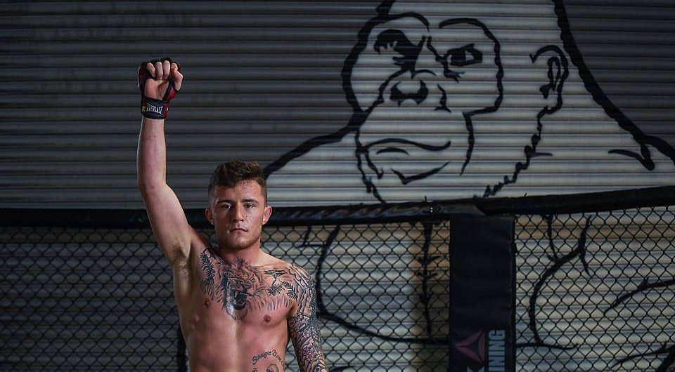 """James Gallagher on Conor McGregor ahead of UFC 229 return: """"Better than ever"""""""