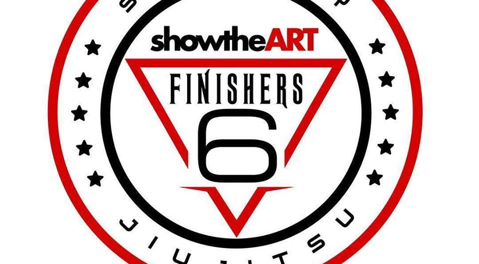 LIVE – Show The Art – Finishers 6 Results – Sub Only