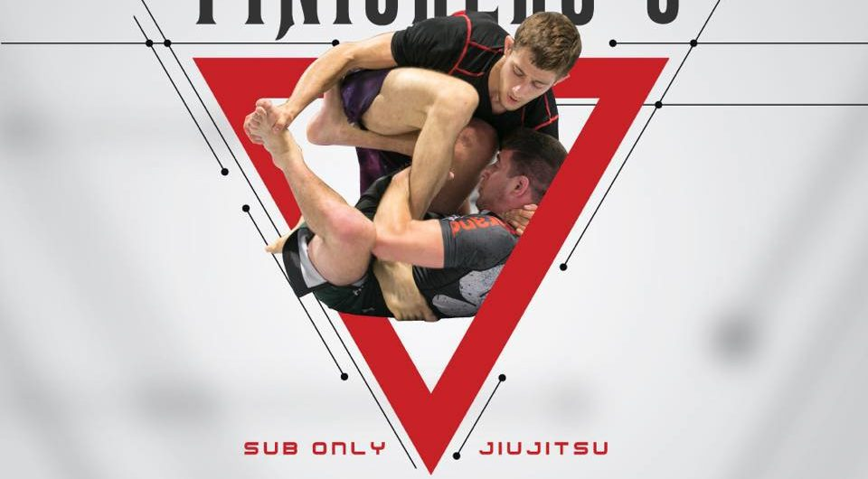 Finishers Sub Only 6 this Sunday, August 12