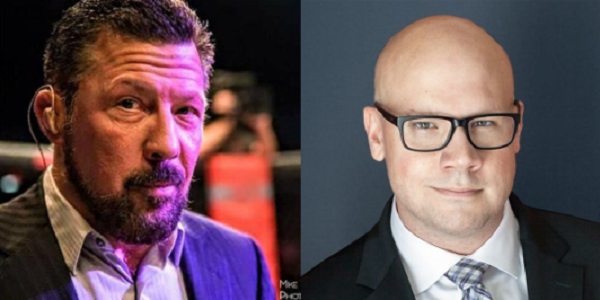 Pat Miletich and T.J. De Santis Team Up For MMA Pro League Broadcast