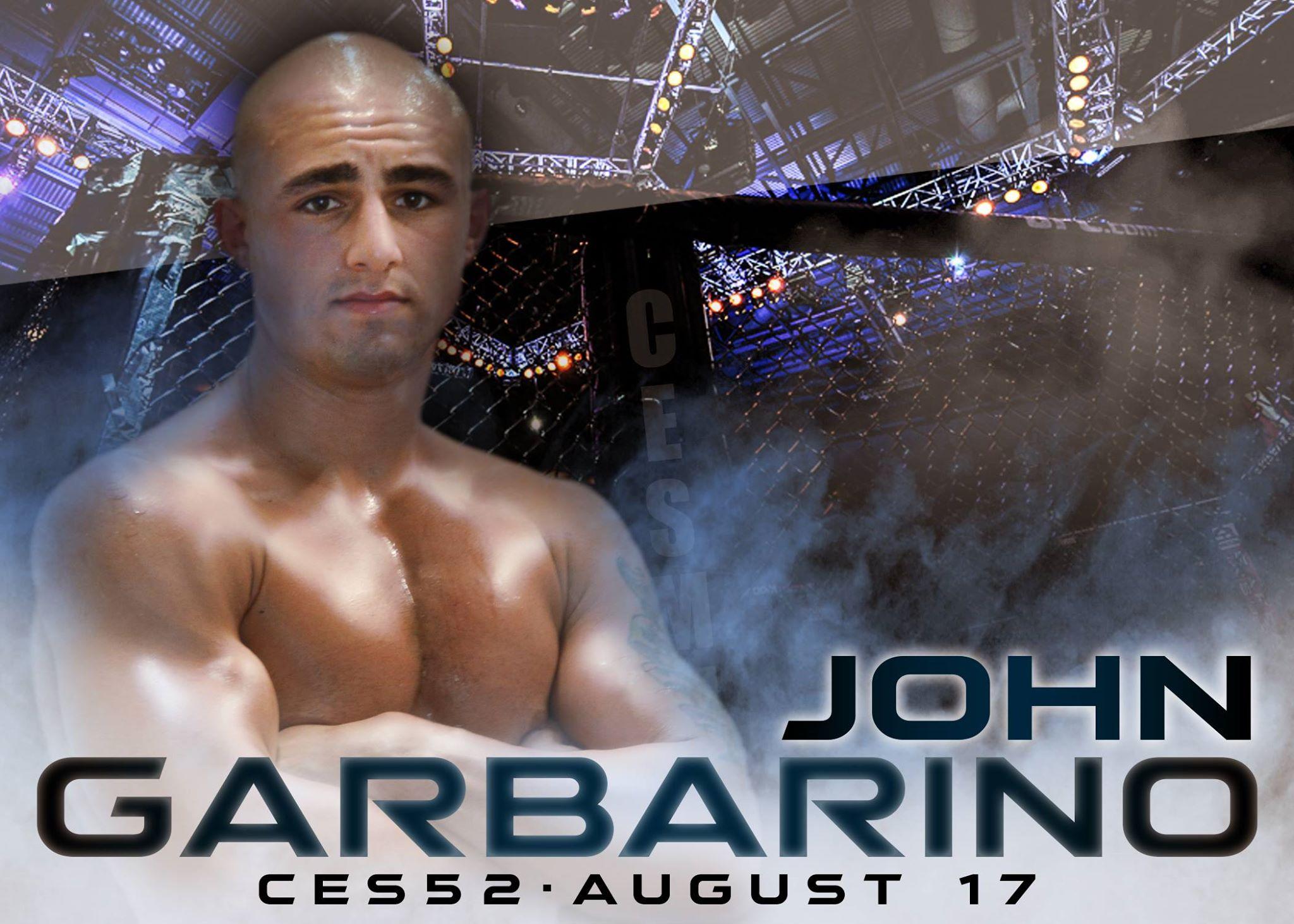 John Garbarino