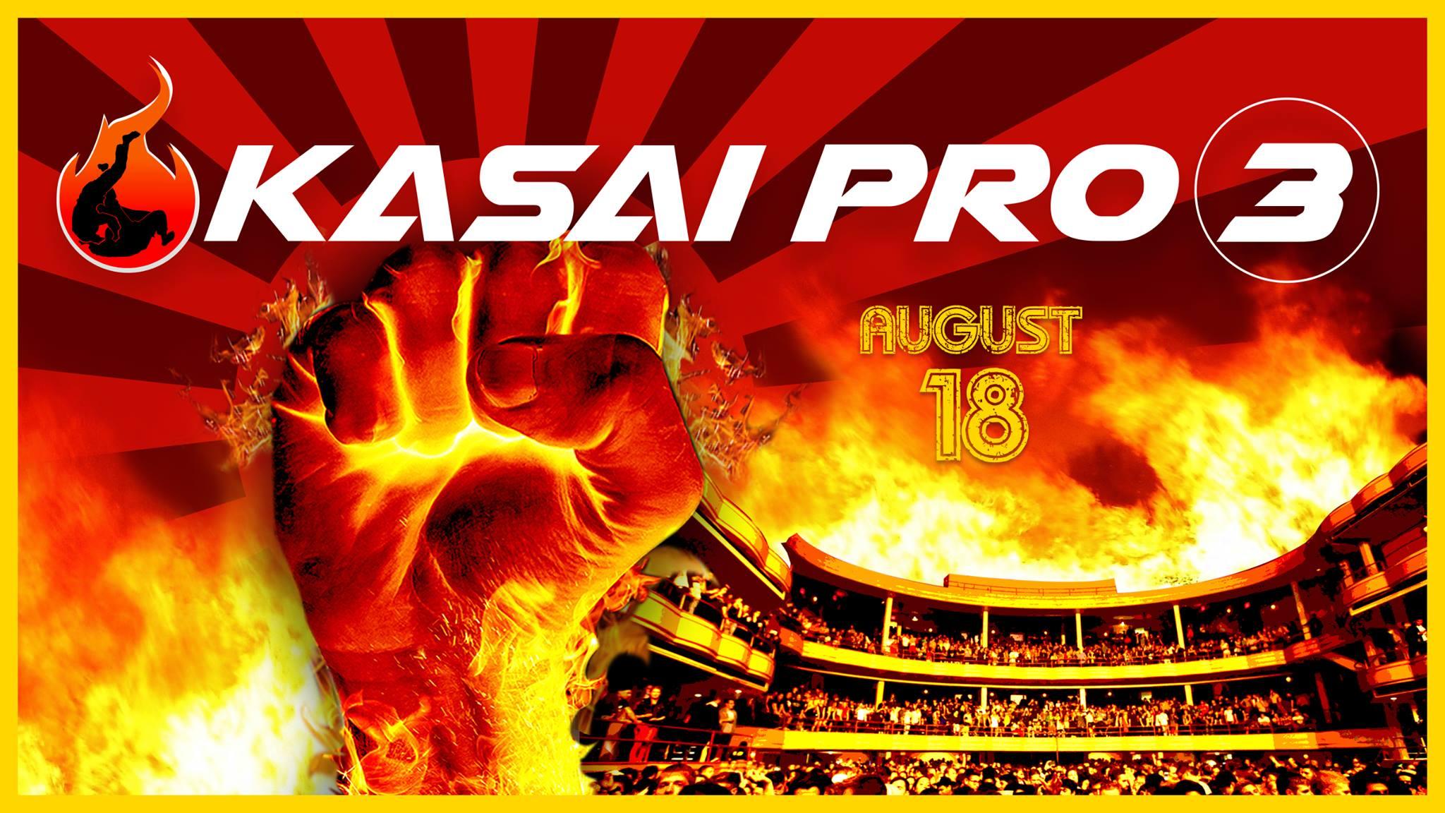 Kasai Pro 3