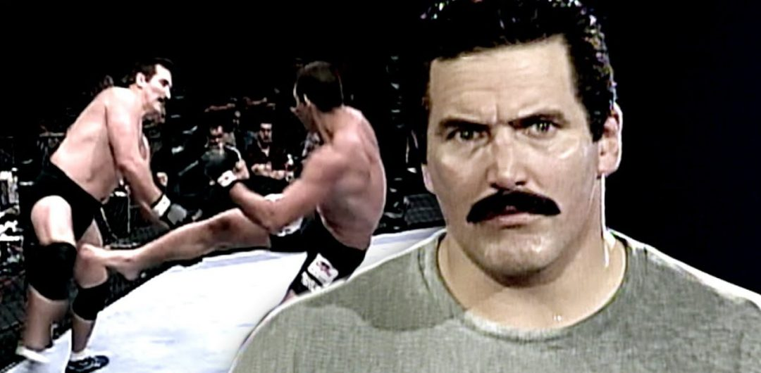 """Dan Severn Talks Legendary Career, Gym Stories and """"Official"""" MMA Record"""