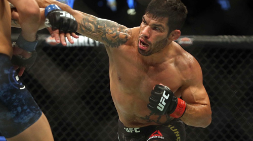 "Raphael Assuncao on getting bantamweight shot: ""I've done everything I have to do"""