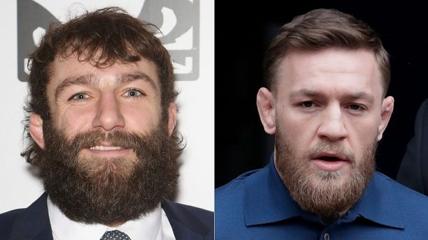 Michael Chiesa's civil lawsuit against Conor McGregor