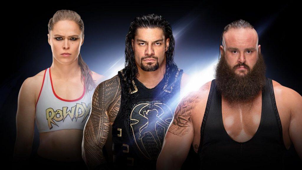 WWE Raw Recap, Roman Reigns, Ronda Rousey