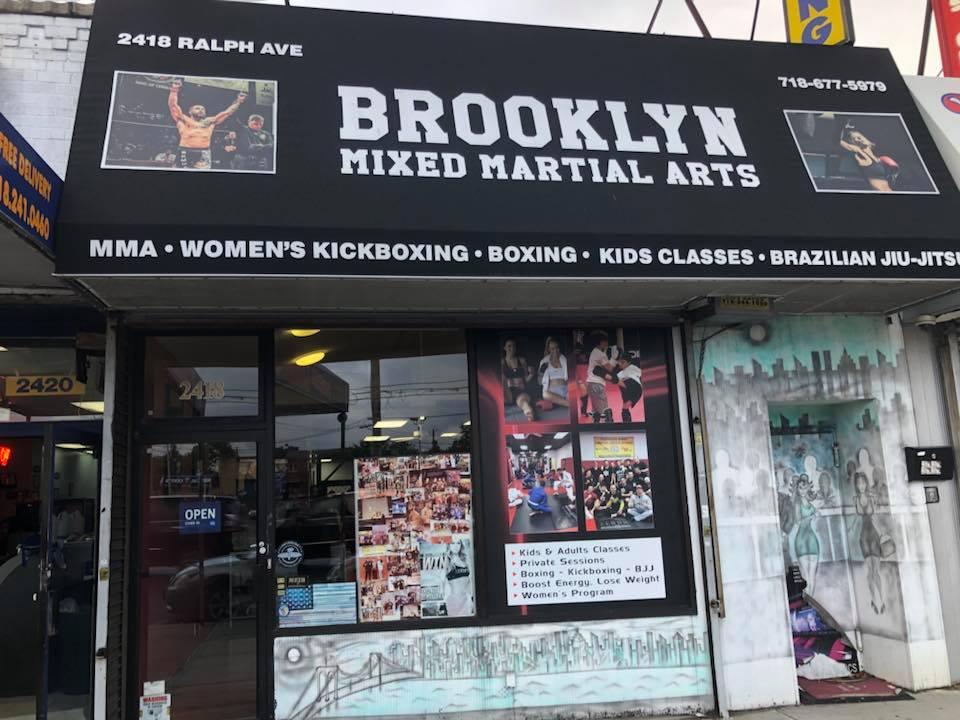 Brooklyn MMA