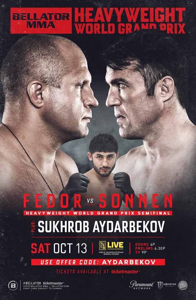 Sukhrob Aydarbekov