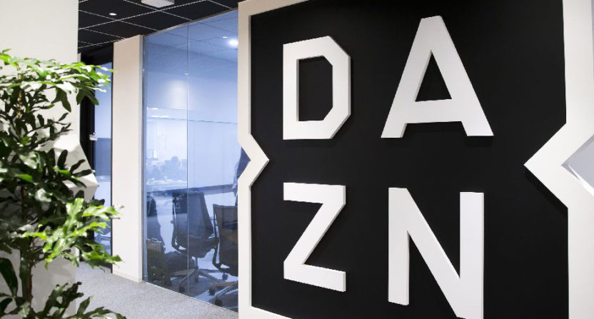 DAZN and Combate Americas Sign Landmark Distribution Deal