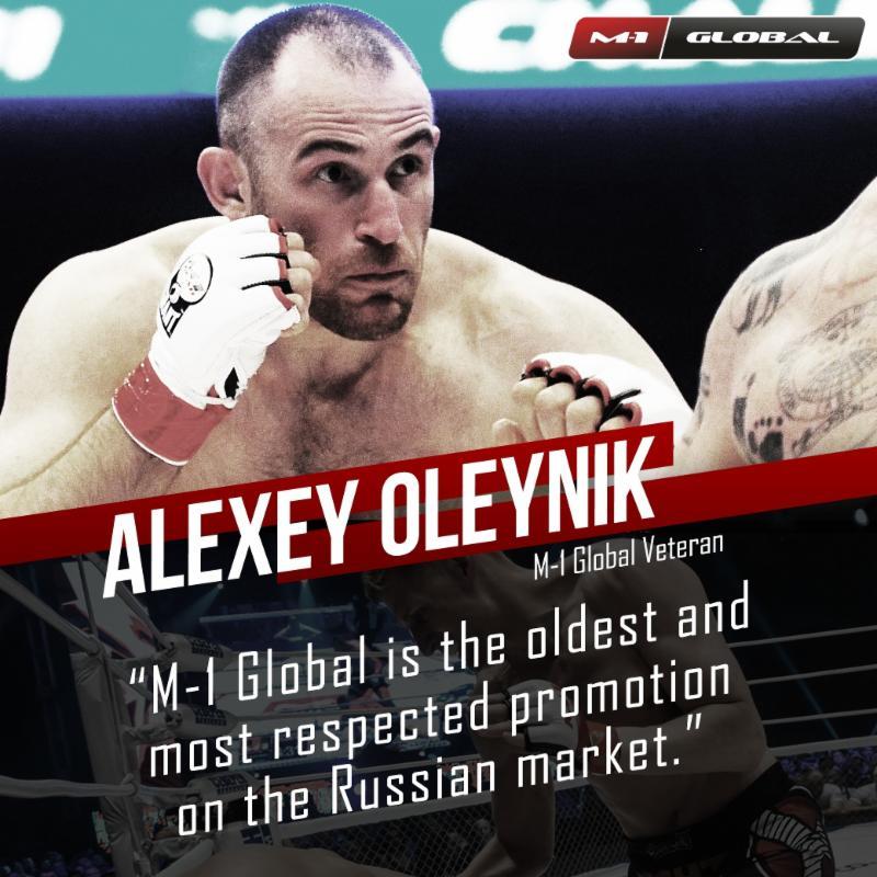 Alexei Oleinik