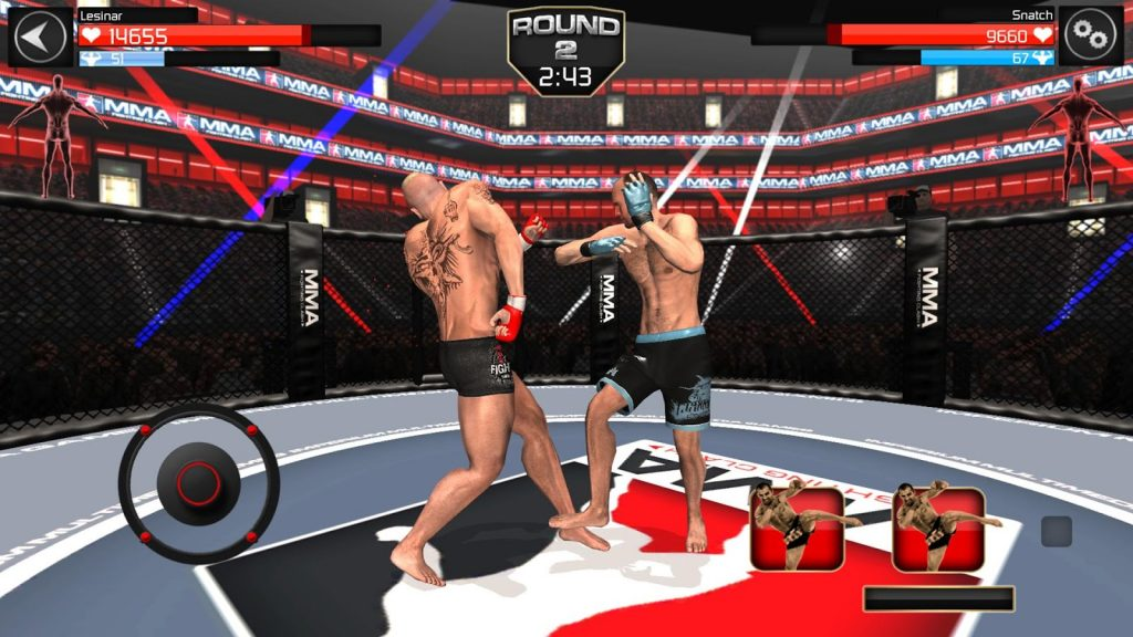 MMA Online Casino Games and Sports BettingMMA Online Casino Games and Sports Betting