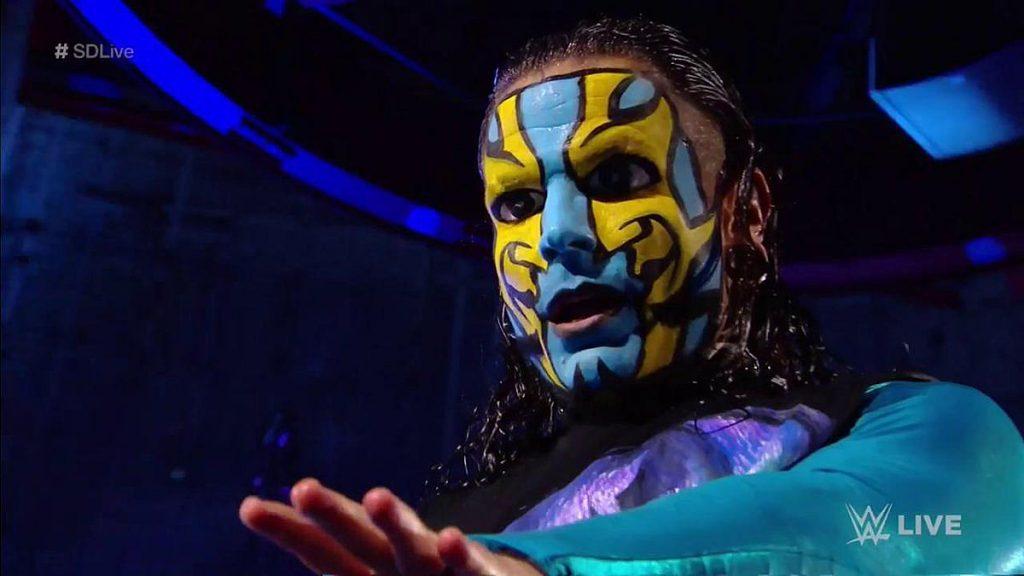 WWE Smackdown Live Recap