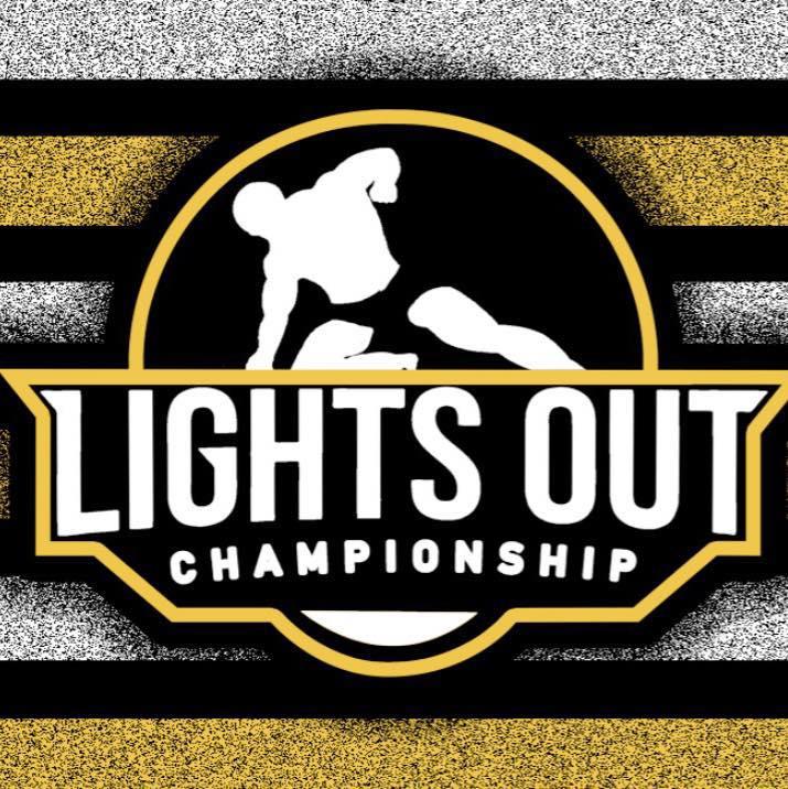 Matt Frendo, Lights Out Championship