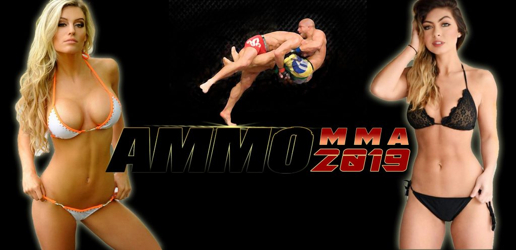ammo fight league mma 5, ammo fight league