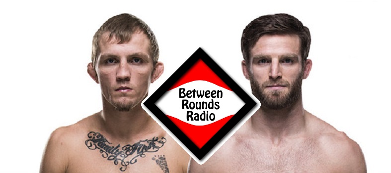 Jason Knight, Jordan Rinaldi on Between Rounds Radio - Episode #144