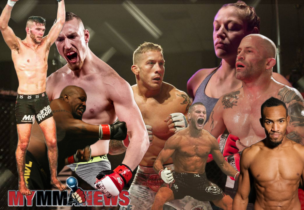 Fantasy Matchmaker.....The best fights to make in Pennsylvania/New Jersey
