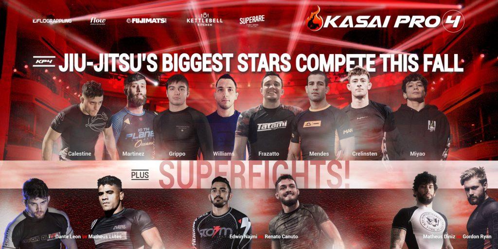 Kasai Pro 4