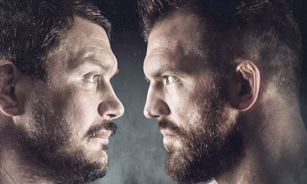 Bellator 207 results - Ryan Bader vs. Matt Mitrione - Heavyweight Grand Prix Semi-Finals