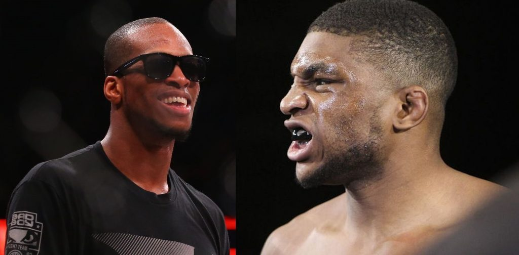 Paul Daley and Michael Venom Page to fight in February in Connecticut