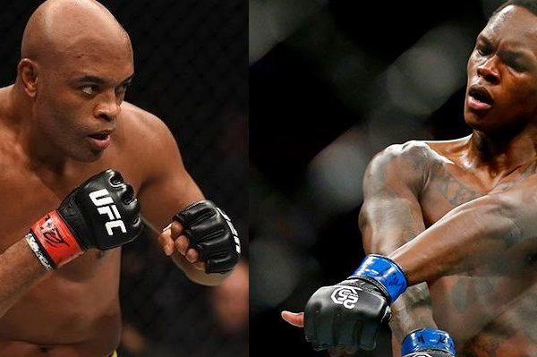 Anderson Silva vs Israel Adesanya set for UFC 234 in Melbourne