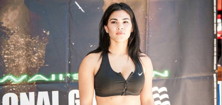Rachael Ostovich attacked