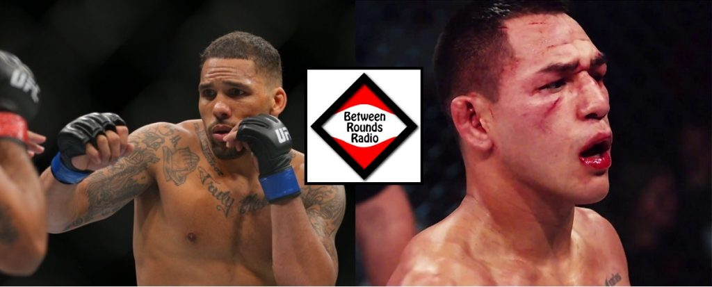 Emmanuel Sanchez and Eryk Anders on Between Rounds Radio #147