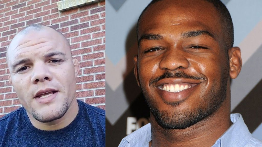 """Anthony Smith on Jon Jones: """"I just want to fight him and I think he cheats"""""""