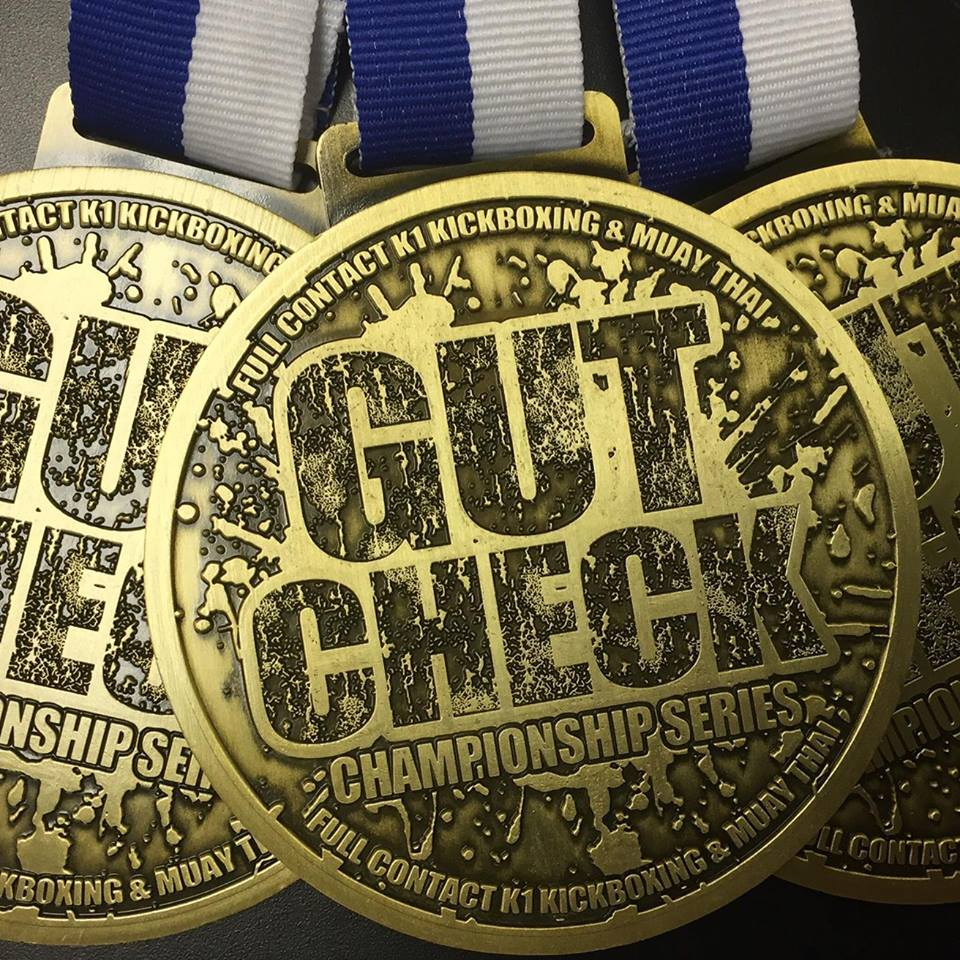 Gut Check Championship Series