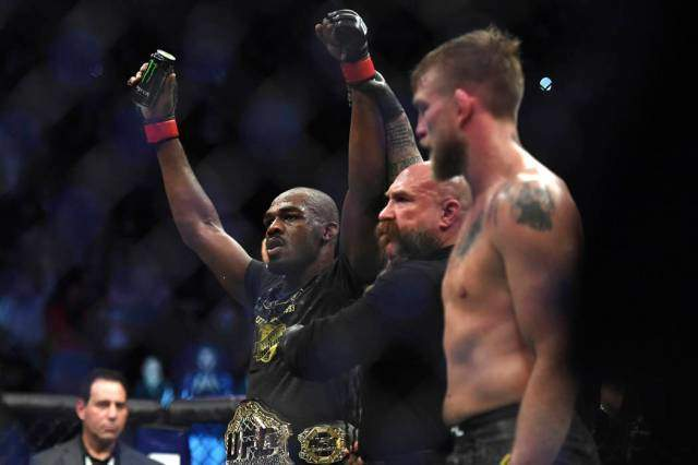 Matches to make after UFC 232: Jones vs Gustafsson 2