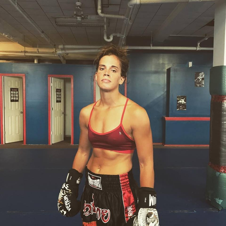 Brittany Bickhart