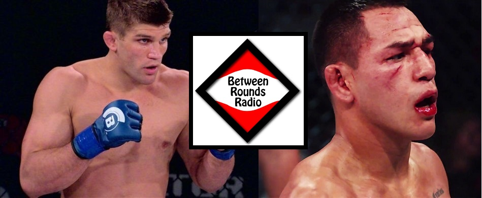 Brent Primus and Emmanuel Sanchez on Between Rounds Radio #150