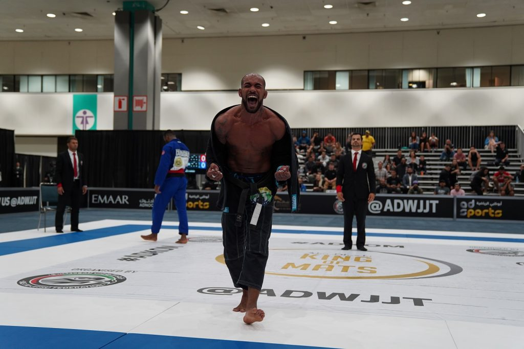 Abu Dhabi King of Mats Third Edition Line-up Confirmed