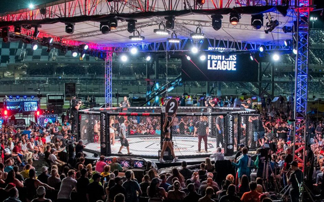 First ever SmartCage to be introduced during 2019 PFL season