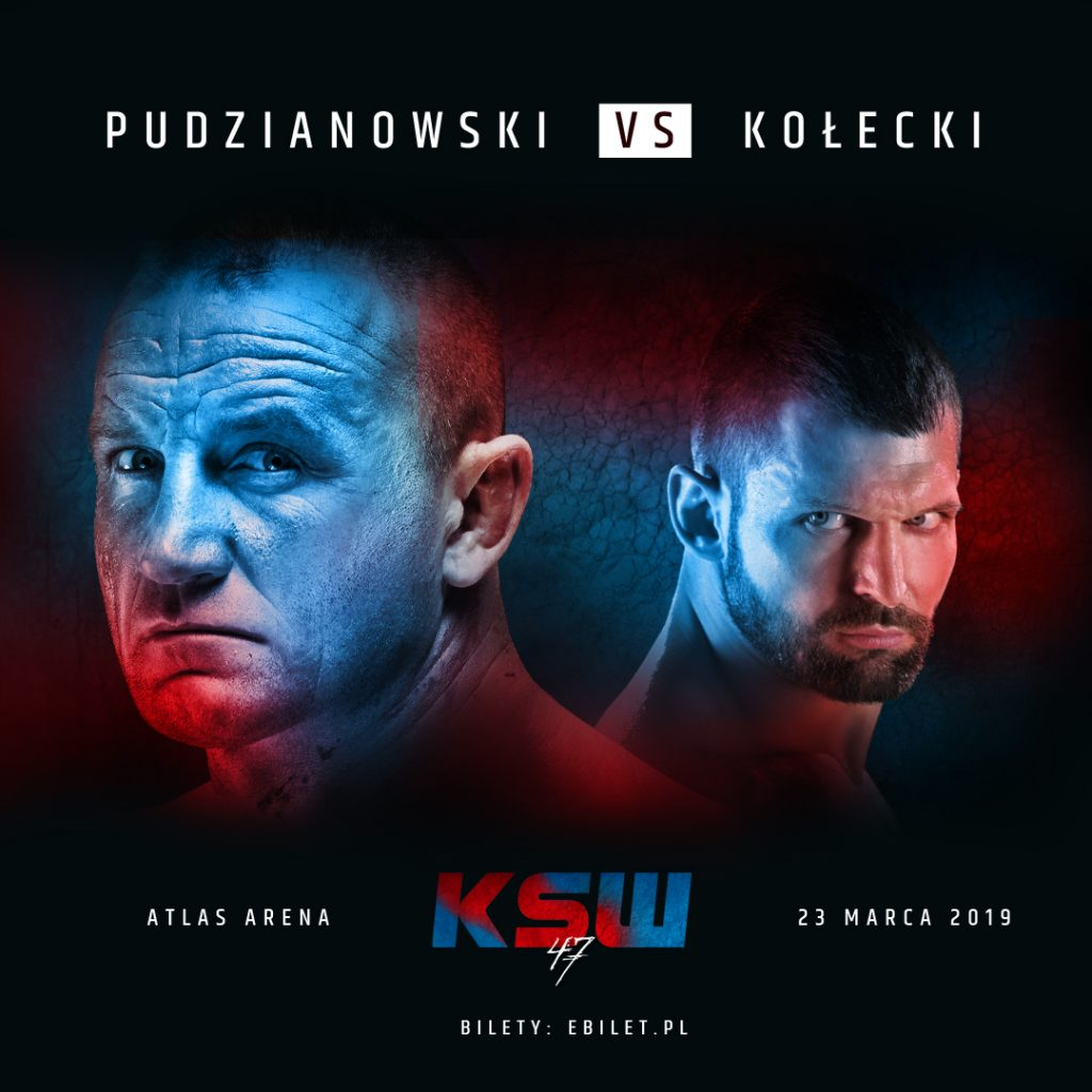 Pudzianowski to face Olympic Gold Medallist Weightlifter at KSW 47
