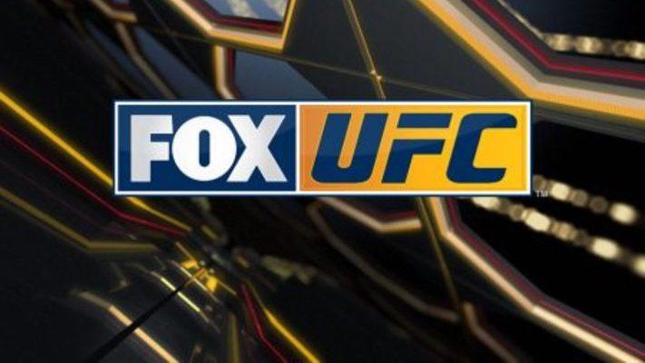 UFC on Fox