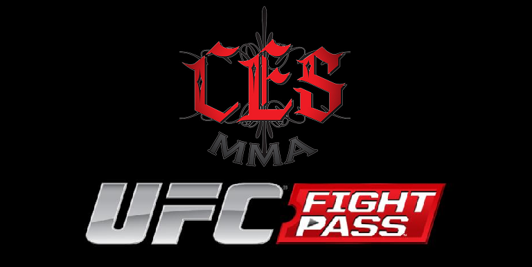 CES MMA plans to make UFC Fight Pass new home in 2019