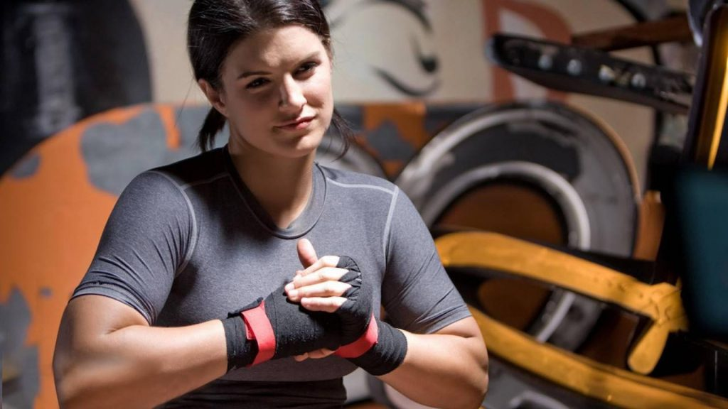 Gina Carano gets lead role in 'Star Wars: The Mandalorian' show