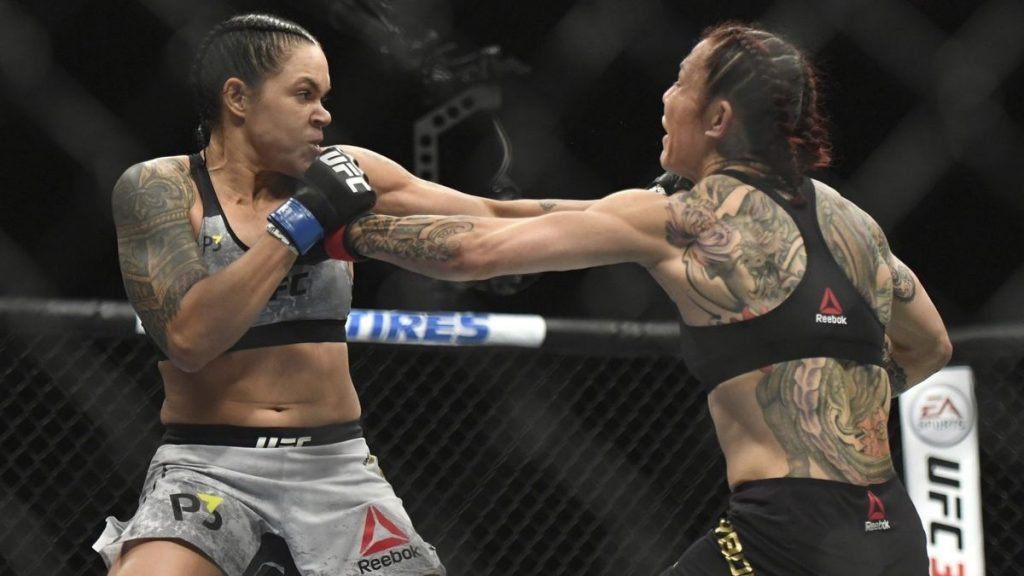 Cris Cyborg wants rematch against Amanda Nunes; Dana White doesn't agree