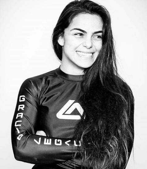Nina Navid