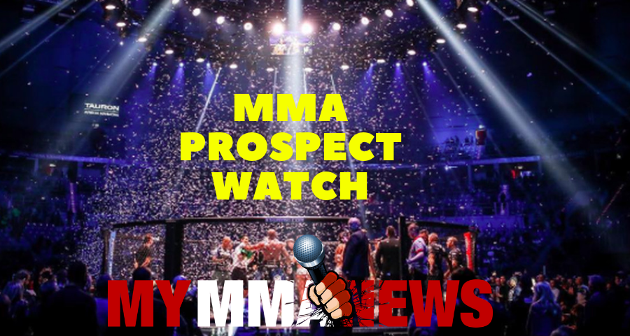 Weekly Prospect Report: Martial artists to check out this week