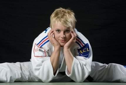 Morgane Ribout