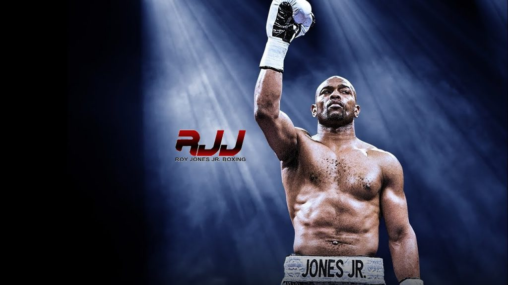 Roy Jones Jr. Boxing Promotions Reach Multi-Year Live Streaming Agreement with UFC Fight Pass