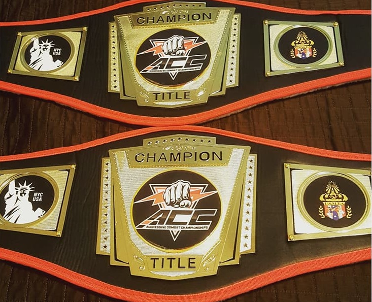Aggressive Combat Championships to crown 2 champions at ACC 20