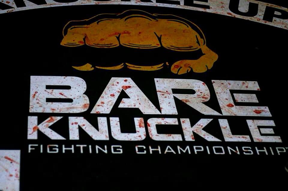 Bare Knuckle Fighting Championship Fighters Share New Year's Resolutions